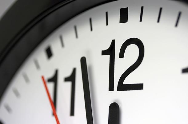 Tips Mudah Mengatur Waktu Yang Efektif