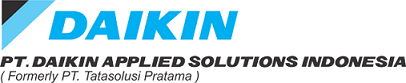 Daikin Applied Solutions