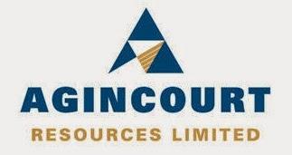 Agincourt Resources