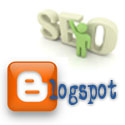 blogspot seo, seo for blogspot