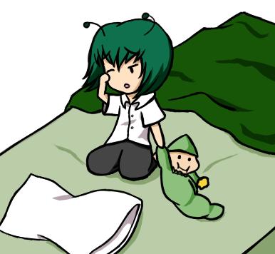 Tips Memulai Tidur