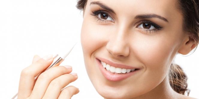 Tips Menggunakan Make-up untuk Menutupi Jerawat