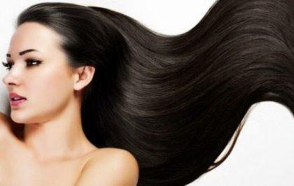 10 Cara Cepat Memanjangkan Rambut Dengan Bahan Alami