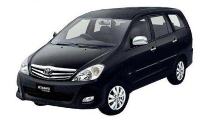 Kijang Innova, Mobil Keluarga Ideal Terbaik Indonesia